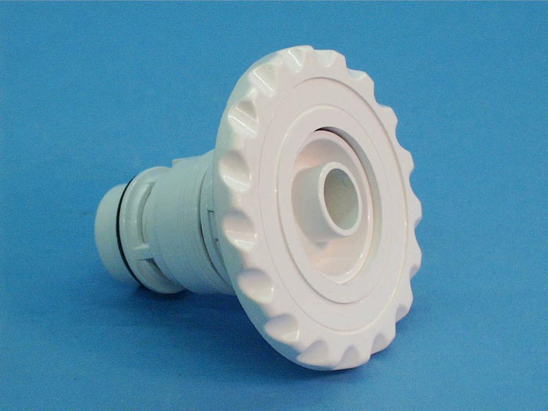 210-6180 - Jet Internal,WATERW,Adj.Poly,Directional,4-1/4 Inch Lg Face,White - 210-6180