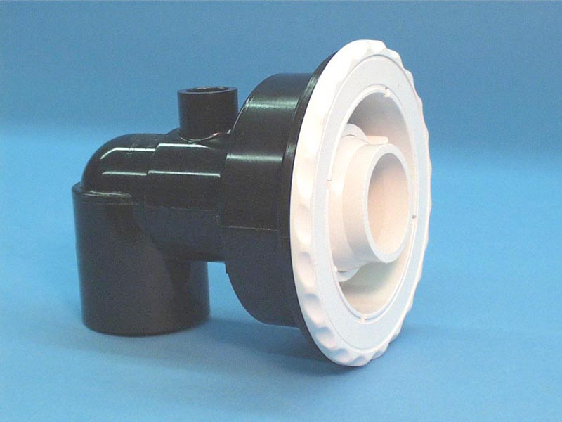210-7300 - Jet Assy,WATERW,Old Faithful,Direct'l,1/2 Inch S Air x 2 Inch S Water - 210-7300