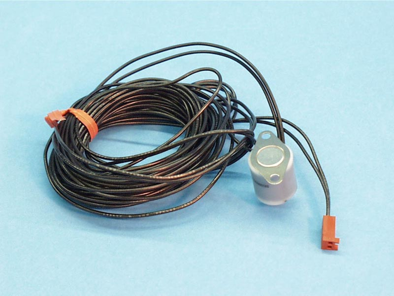 22312 - Freeze Sensor, External, BALBOA, 15' Cable w/2 Pin JST Conn - 22312