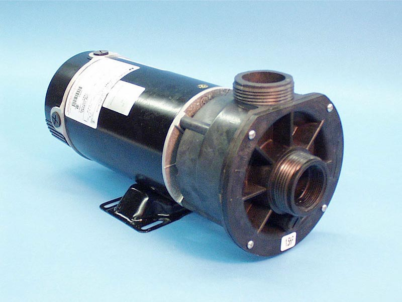 300-1010 - Pump Assy,WATERW,48YFr,CD,.75HP,2Spd,115V,8.8/2.6A, - 300-1010