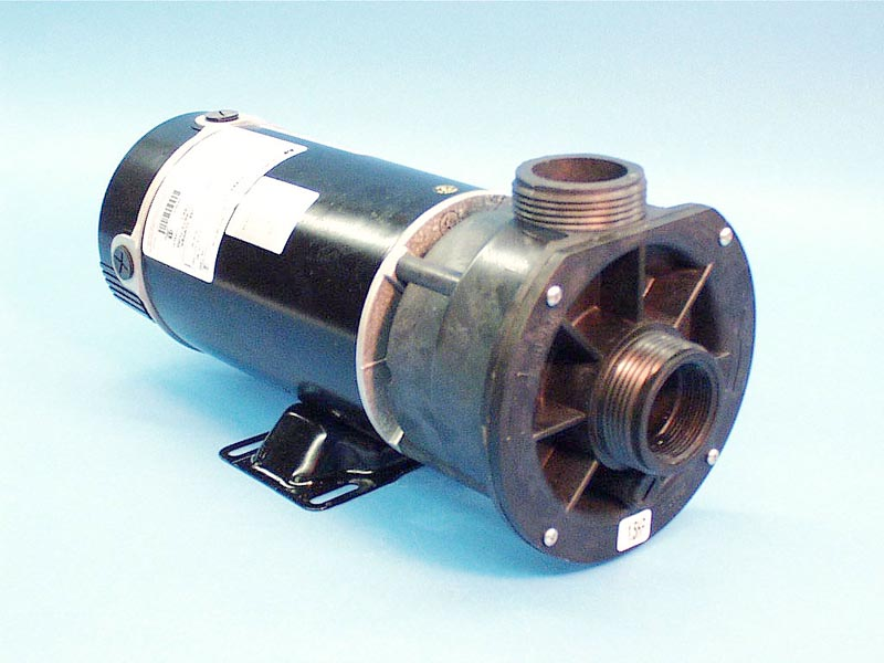 300-3010 - Pump Assy,WATERW,48YFr,CD,1HP,2Spd,115V,11.0/2.9Amp, - 300-3010