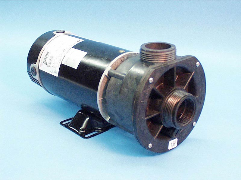 300-5570 - Pump Assy,WATERW,48YFr,CD,2HP,2Spd,230V,10.5/2.6Amp, - 300-5570
