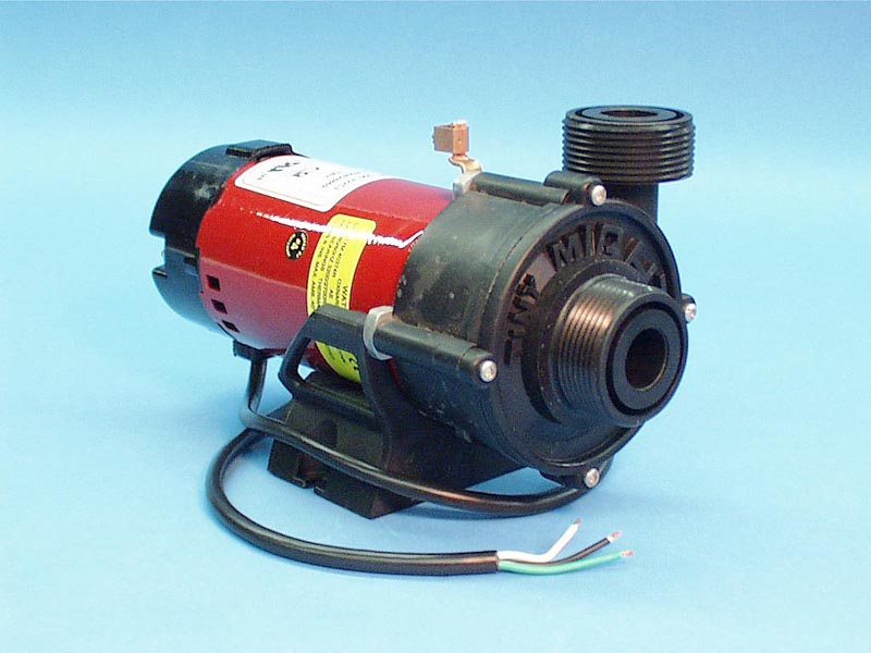 300-9020 - Circ Pump Assy,WW,Tiny Might,SD,1/16HP,240V(50/60hZ).4Amps - 300-9020