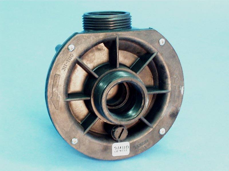 310-1120 - Pump Wetend,WATERW,CD,48YFr,.75HP,1-1/2 Inch MBT(1-1/2 Inch FPT)In - 310-1120