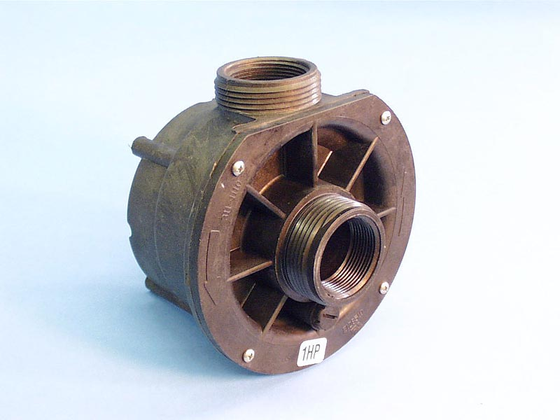 310-1130 - Pump Wetend,WATERW,CD,48YFr,1HP,1-1/2 Inch MBT(1-1/2 Inch FPT)In - 310-1130