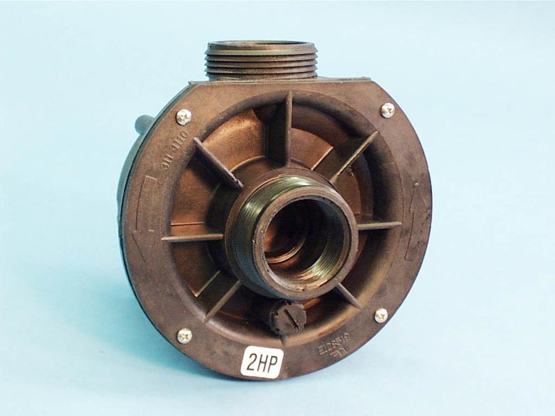 310-1141 - Pump Wetend,WATERW,CD,2HP,48YFr,1-1/2 Inch MBT(1-1/2 Inch FPT)In - 310-1141