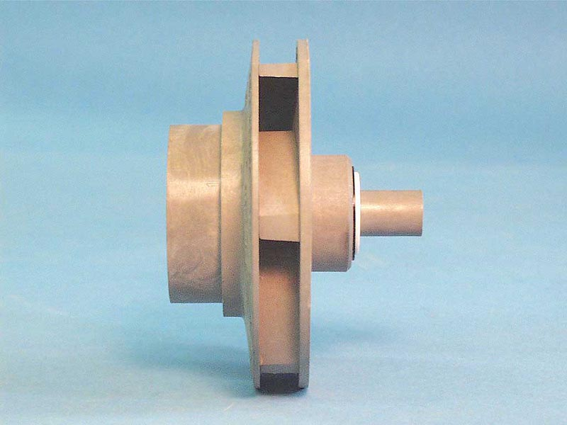 310-4190 - Pump Impeller,WATERW,Executive,4HP,48/56Frame - NEW STYLE - 310-4190
