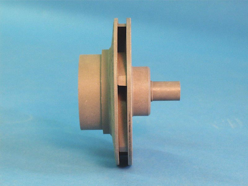 310-4210 - Pump Impeller,WATERW,Executive,2HP,48/56Frame - 310-4210