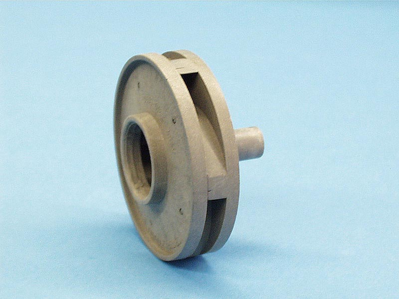 310-5130 - Pump Impeller,WATERW,Center Discharge,1HP - 310-5130