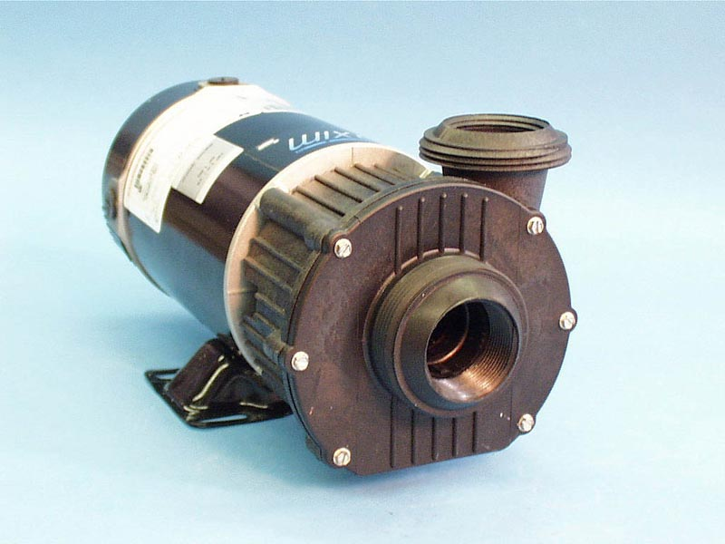 385174 - Pump Assy,PENTAIR,Maxim Series,48Y,SD,2Spd,1.0HP,120V, - 385174