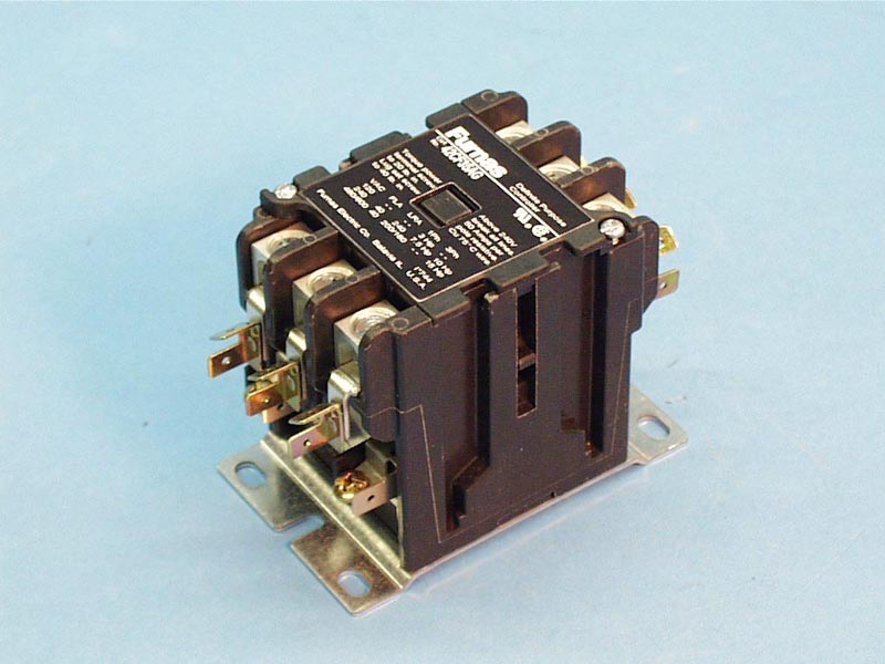 3PC-240 - Contactor,240Vac Coil,50Amp,3PDT - 3PC-240
