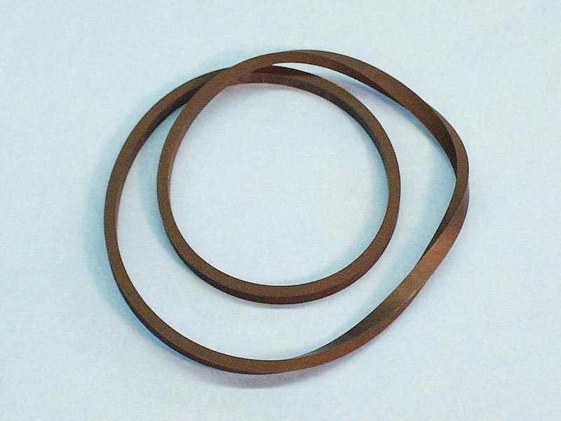 47-0466-02 - O-Ring Square,Jacuzzi,6-1/4 Inch x1/8 Inch x3/16 Inch NTRL - 47-0466-02