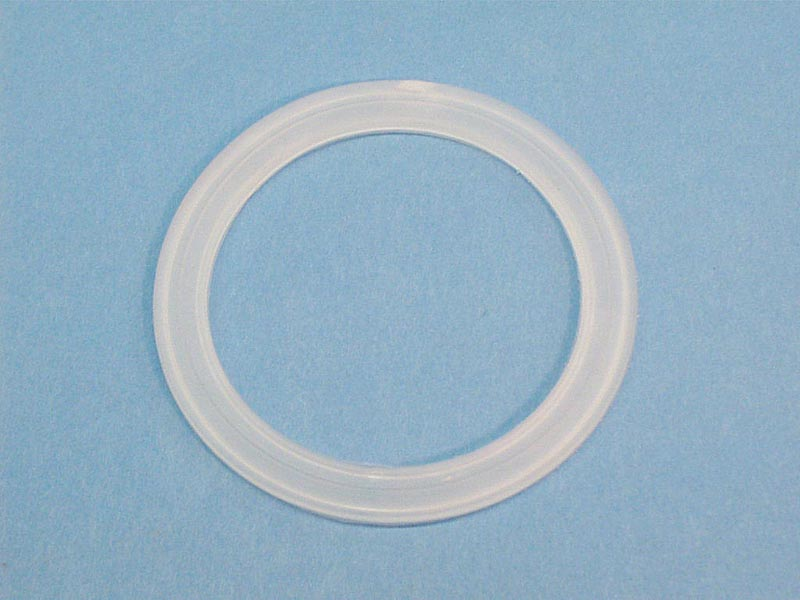472253 - Gasket,Jet Flange,PENTAIR,2 & 3 Port Diverter,3 Inch ID,3-7/8 Inch OD - 472253