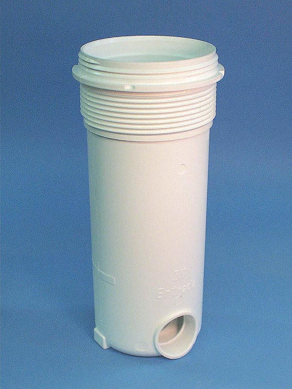 515-4010 - Filter Body,WATERW,1 Inch &2 Inch Top Load Filter,2 Inch No Plug/Bypass - 515-4010