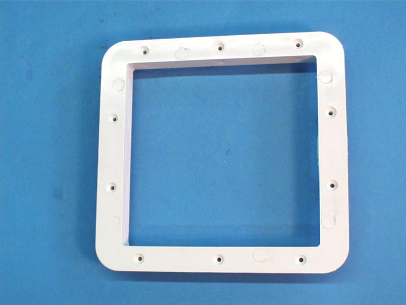 519-1600 - Filter Mounting Plate,WATERW,Spa Skimmer & Skim Fltr,(Opt'l) - 519-1600