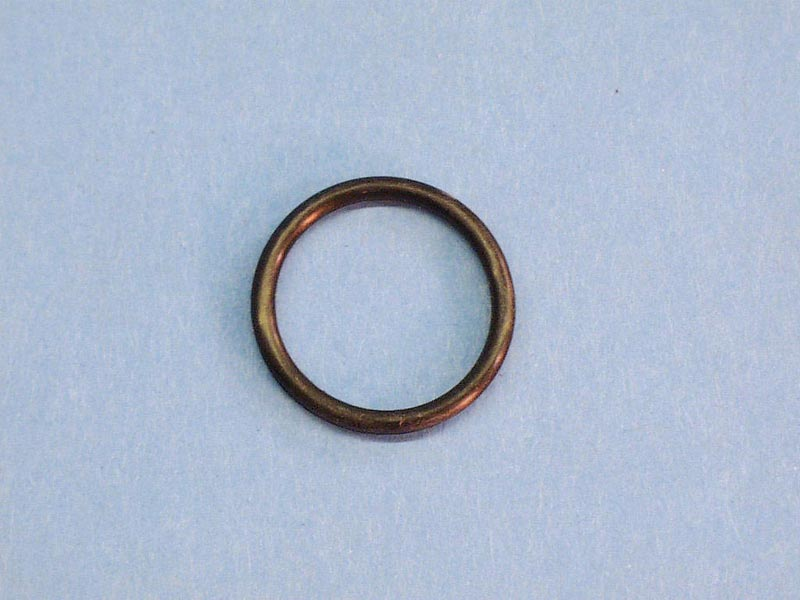 568-119 - O-Ring,Filter,AMERIC,Commander,15/16 Inch ID x 1-1/8 Inch OD,3/32 Inch Cord - 568-119