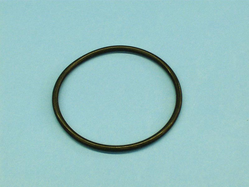 60-0001 - O-Ring,Heater,4 Inch ID,4-3/8 Inch OD,3/16 Inch Cord Dia,For Element 6-5-2 - 60-0001