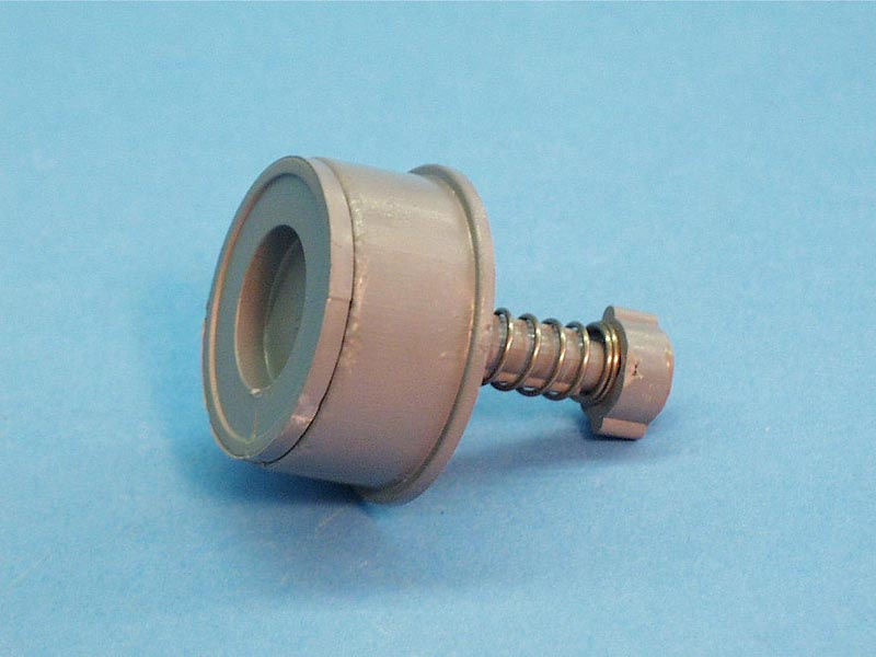 600-1000 - Filter Bypass Assembly,WATERW,1 Inch /2 Inch Top Load Filter,1-1/2 Inch - 600-1000