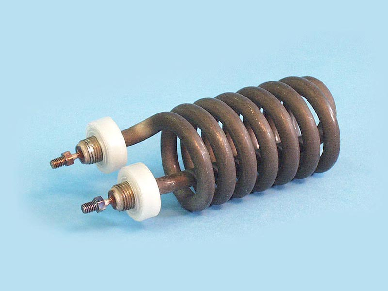 70-20056 - Heater Element,Coil(Btm Mnt)Dynasty,Lo-Flo,5.5kW,240V,4-1/2 Inch - 70-20056