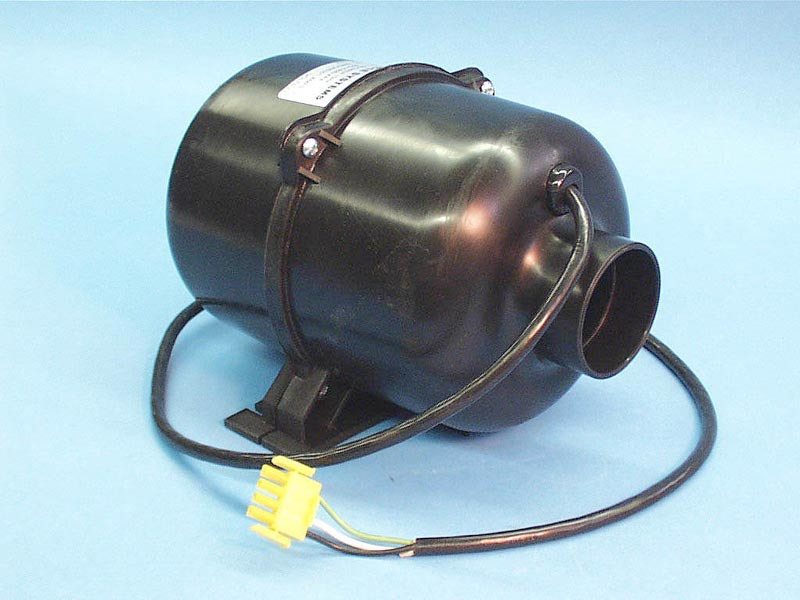 800-15110-AP4 - Air Blower, Amp Cord, 1.5HP 110V - 800-15110-AP4