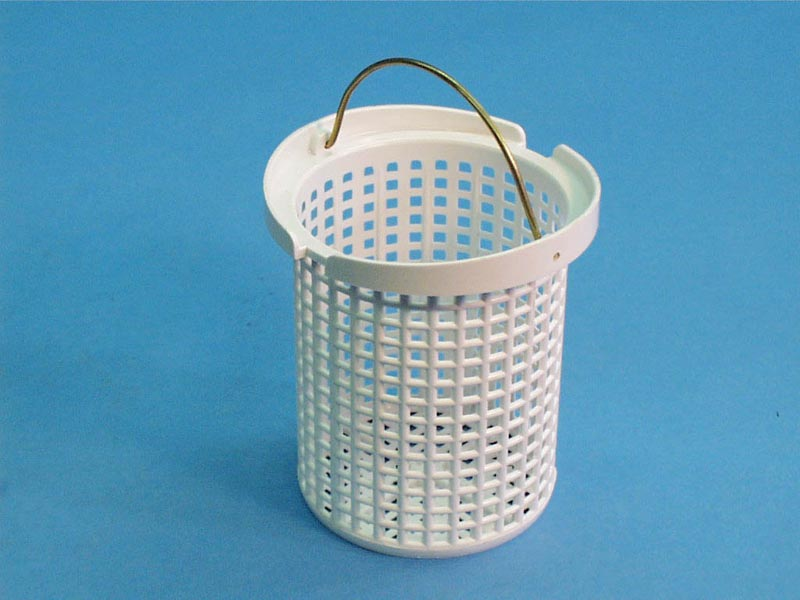 91110000 - H&L Trap, Basket, Strainer, 5 Inch  A/F - 91110000