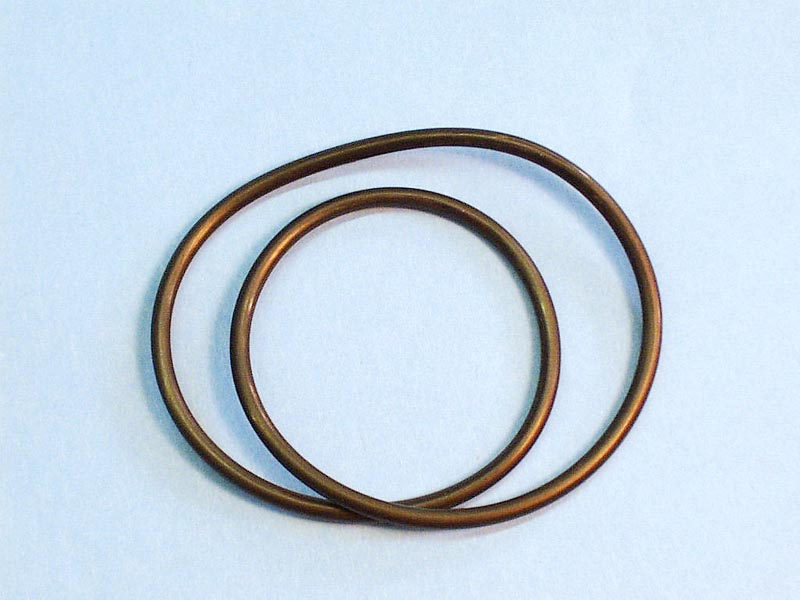 92200270 - O-Ring,Pump Volute,AQUAFLO,Flo/Tub Mster,5-3/8 Inch OD x 5-1/8 Inch ID - 92200270