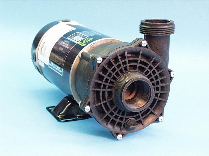 AE11510 - Pump, 1.0HP, 120V, 2Speed - AE11510