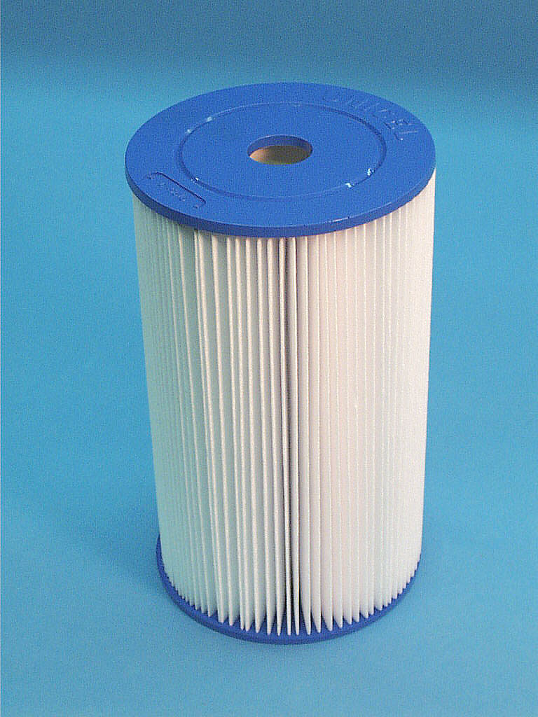 C-5616 - Filter Cartridge,UNICEL,16 Sq Ft,5-3/16 Inch OD x 9 Inch Long - C-5616 - Height: 9 - Diameter: 5-3/16 - TopID: 1-1/16 - BottomID: 1-5/8