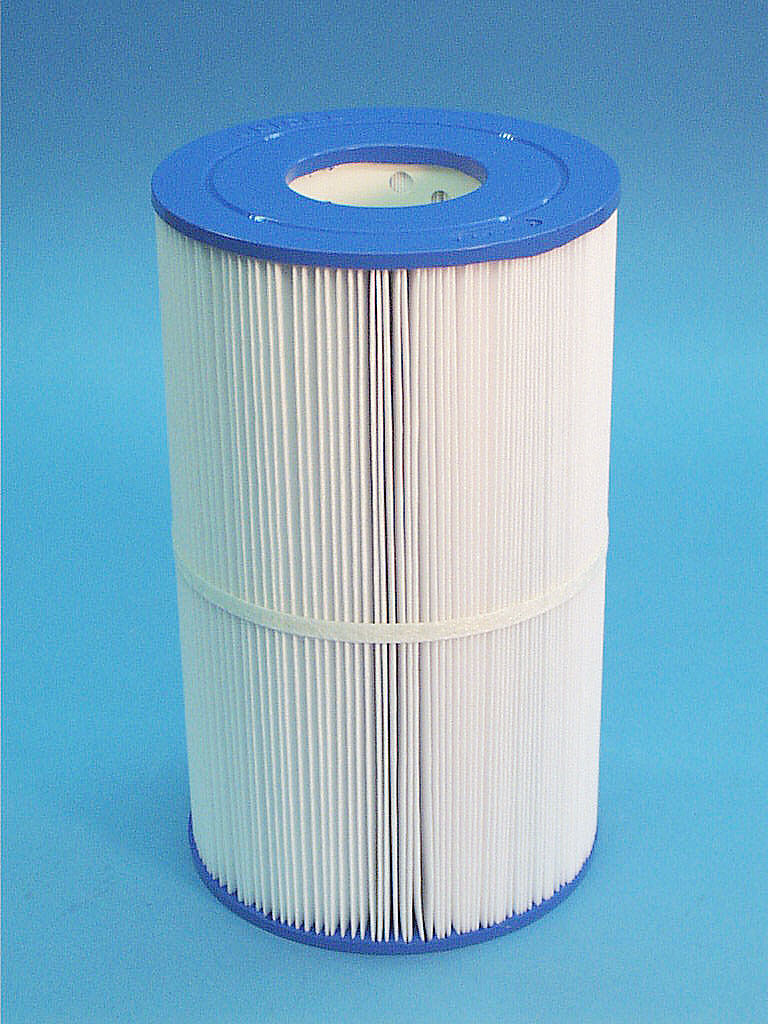 C-7437 - Filter Cartridge,UNICEL,44 Sq Ft,7 Inch OD x 11-13/16 Inch Long - C-7437 - Height: 11-13/16 - Diameter: 7 - TopID: 3 - BottomID: 3