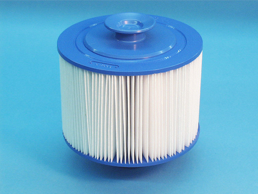 C-7603 - Filter Element, 12.5SF,Baker Hydro - C-7603 - Height: 5 - Diameter: 7 - TopID: Closed - BottomID: Cone
