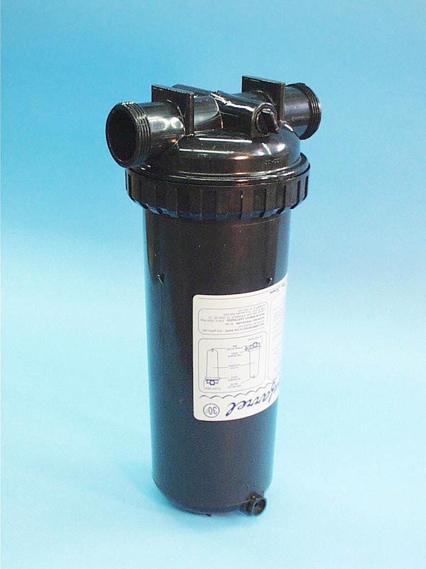 IF3002 - Filter, 30SF, In-Line Pressure - IF3002