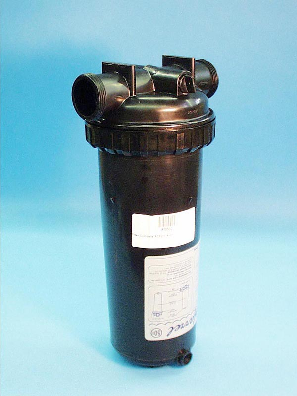 IF5000--SUB W/ PART # 500-5070 - Filter, Complete, 50SqFt, Sonf--Includes filter element - IF5000--SUB W/ PART  500-5070