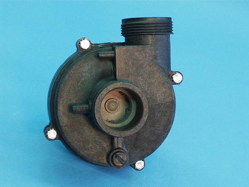 PKUL10HSDCS - Pump Wetend,VICO,Ultima,48YFr,SD,1HP,1-1/2 Inch MBT In/Out - PKUL10HSDCS