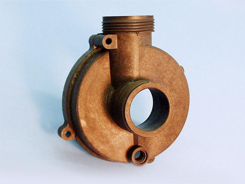 PPULVFTDCS - Pump Volute,VICO,Ultima,CD,1-1/2 Inch MBT In/Out - PPULVFTDCS