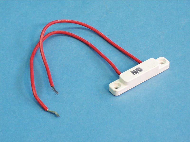 PVC-NOS-1 - Flow Switch,AQUALARM,8-12GPM,1Amp,NO,(Replacment Switch) - PVC-NOS-1