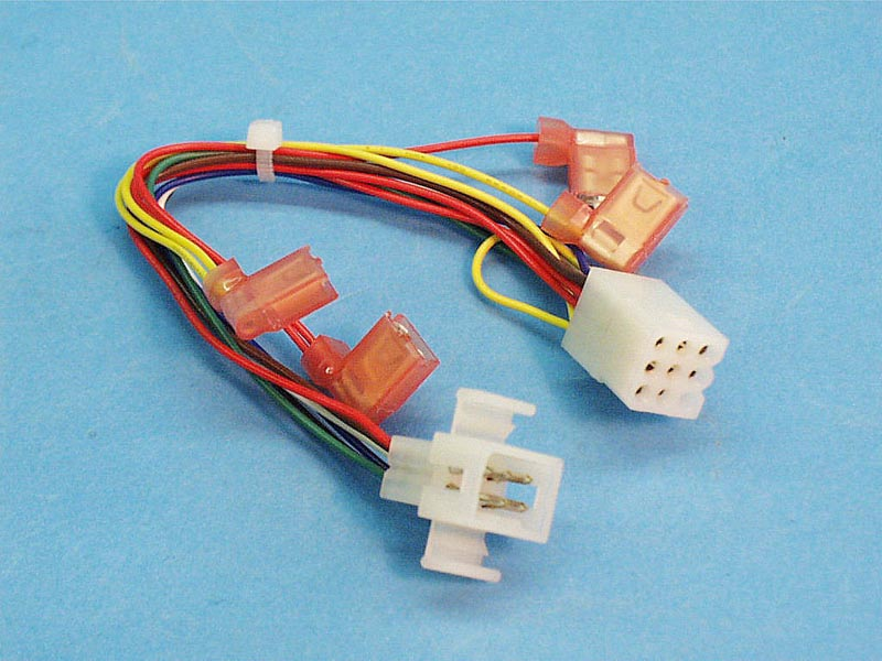 RAMCO-ADPT-KIT - Adapter Cable Kit, 6 Pin to 9 Pin - RAMCO-ADPT-KIT