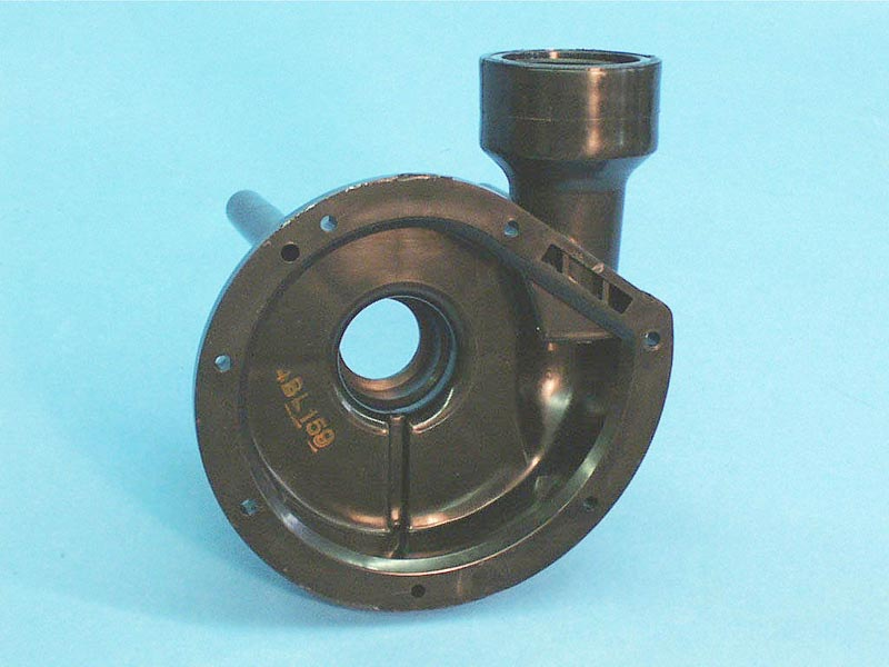 SP-1500-AA - Volute, Pump housing, flat gasket internal FPT only - SP-1500-AA