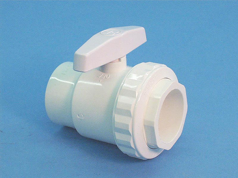 SP-722S - Valve Assy,HAYWAR,Trimline,(In Line Ball Valve),2-Way,1.5 Inch S - SP-722S