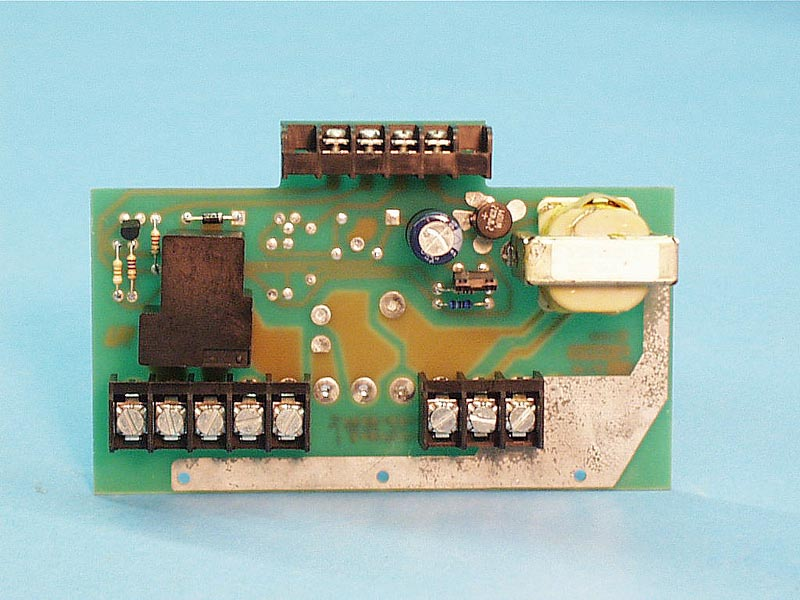 ST-401 - PCB, LEN_GO, RAMCO, 1 Channel - ST-401