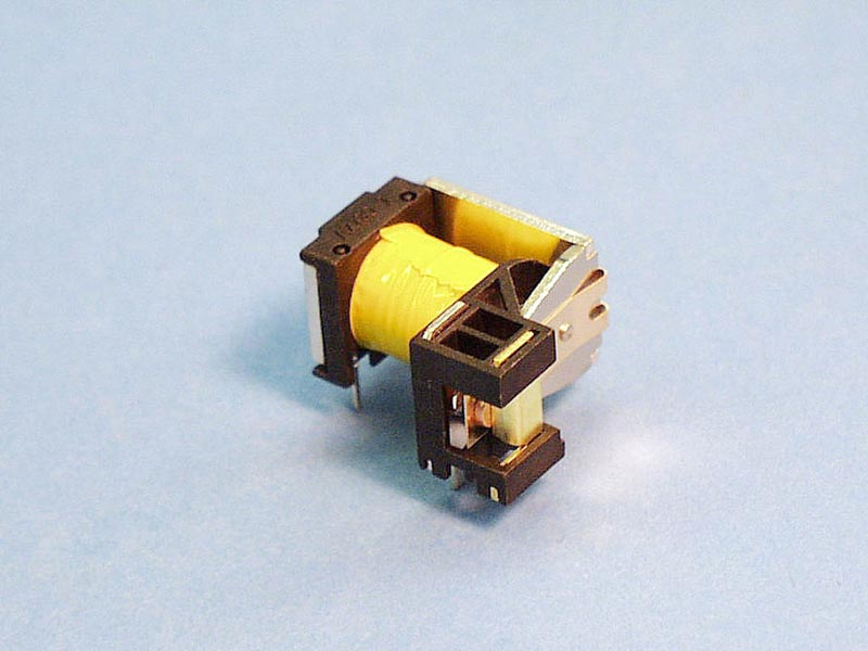 T90-24 - Relay,T90 Style,24Vdc Coil,30Amp,SPST,PCB Mount - T90-24