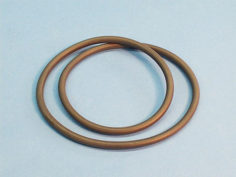 U9-301 - Filter O-Ring,STA-RITE, TX Series,Gray - U9-301