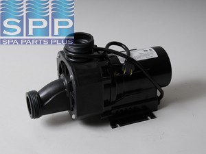0060F88C - Bath Pump,ITT,1.5HP,Gemini Plus II,NR4,CD,1Spd,120V,12.5Amp - 0060F88C