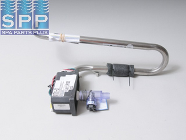 01781-27 - Heater Assy,D1,Proportional FastFlo,5.5kW,240v,w/Flow Switch - NLA - Try 46-238-1520 - 01781-27