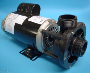 02615000-R - Pump Assy,AQUAFLO,FMCP,48YFr,CD,1.5HP,2Spd,115V,1-1/2 Inch MBT - 02615000-R