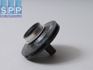 05-3802-09R - Impeller, 1.HP Full Rate, 1.5HP Up Rate - 05-3802-09R