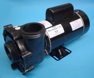 06115000-R - Pump Assy,AQUAFLO,FMXP2,48YFr,SD,1.5HP,2Sp,115V,2 Inch MBT In/Out - 06115000-R