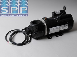 1016170 - Pump Assy,VICO,Ultimax,SD,2Spd,3HP,240V,11.7/3.5Amps,56Fr - 1016170