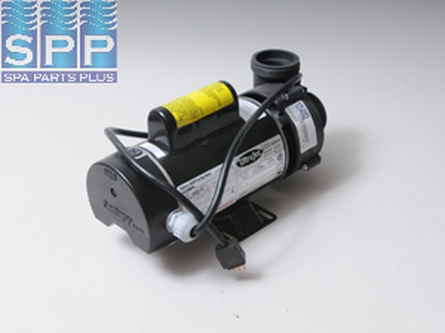 1054002 - Pump Assy,VICO,Ultima,48YFr,SD,1.5HP,2Spd,115V,2 Inch MBT In/Out - 1054002