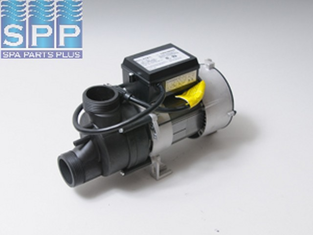 1074002 - Bath Pump,VICO,Ultima 3 Inch PWR WOW Inch Front/Top,1Spd,1.5HP,115V - 1074002