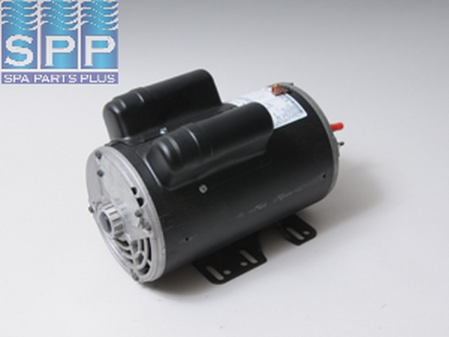 1111054 - Pump Motor,VICO(GE-9069)Thru-Bolt,60HZ,2Sp,2HP,230V,9.2/2.2A - 1111054